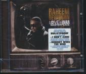 DEVAUGHN RAHEEM  - CD LOVE AND WAR MASTERPEACE