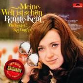 KERN RENATE  - CD MEINE WELT IST SCHOEN