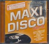 VARIOUS  - CD MAXI DISCO 09
