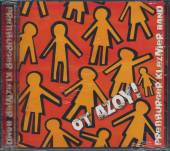 PRESSBURGER KLEZMER BAND  - CD OT AZOY!