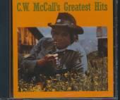 MCCALL C.W.  - CD GREATEST HITS -12 TR.-