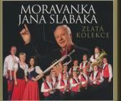 MORAVANKA  - 3xCD ZLATA KOLEKCE