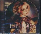 BOOTS LITTLE  - CD HANDS