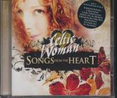 CELTIC WOMAN  - CD SONGS FROM THE HEART