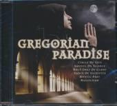 CAPELLA GREGORIANA  - CD GREGORIAN PARADISE