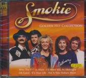 SMOKIE  - 2xCD GOLDEN HIT COLLECTION