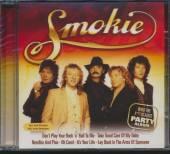 SMOKIE  - CD PARTY ALBUM