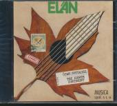 ELAN  - CD OSMY SVETADIEL