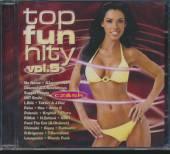 VARIOUS  - CD TOP FUN HITY 5