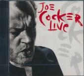 JOE COCKER LIVE ! - supershop.sk