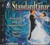 VARIOUS  - 2xCD STANDARDTANZE