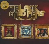 BLACK EYED PEAS 3CD BOX SE - supershop.sk