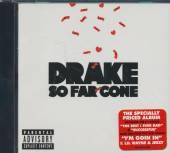 DRAKE  - CD SO FAR GONE
