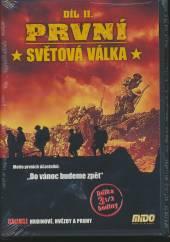 PRVNI SVETOVA VALKA 2. - supershop.sk