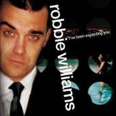 WILLIAMS ROBBIE  - 2xCD+DVD I VE BEEN EXPECTING YOU LT