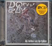DORIAN GRAY  - 2xCD AJ TEBA SA TO TYKA - BEST