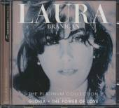 BRANIGAN LAURA  - CD PLATINUM COLLECTION