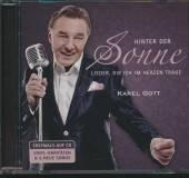 GOTT KAREL  - CD HINTER DER SONNE-LIEDER,