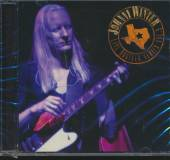 WINTER JOHNNY  - CD LIVE BOOTLEG SERIES 5