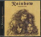 RAINBOW  - CD LONG LIVE ROCK'N'ROLL (REMASTERED)