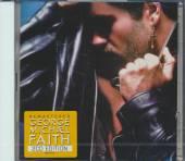 MICHAEL GEORGE  - 2xCD FAITH