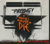PRODIGY  - 2xCD+DVD INVADERS MUST DIE
