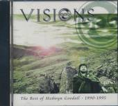 GOODALL M.  - CD VISIONS: VERY BEST OF