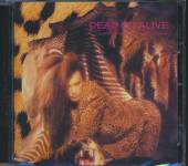 DEAD OR ALIVE  - CD SOPHISTICATED BOOM BOOM