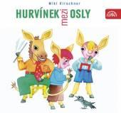 S+H  - CD HURVINEK MEZI OSLY