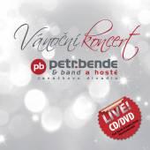 BENDE PETR  - 2xCD VANOCNI KONCERT