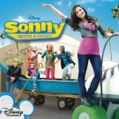 DISNEY  - CD SONNY WITH A CHANCE