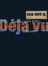 MISIK VLADIMIR  - 4xCD DEJA VU 2 [1989 - 1996]