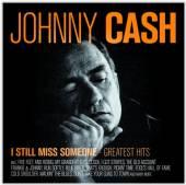 CASH JOHNNY  - 2xCD I STILL MISS SOMEONE