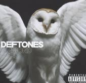 DEFTONES  - CD DIAMOND EYES