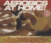 AEROBICS AT HOME! - supershop.sk
