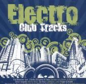 VARIOUS  - 2xCD ELECTRO CLUB TRACKS