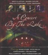 CONCERT BY THE LAKE [BLURAY] - supershop.sk