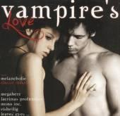 VARIOUS  - CD+DVD VAMPIRE'S LOVE (2CD)