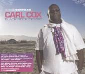 COX CARL  - 2xCD GU038/BLACK ROCK DESERT '2010