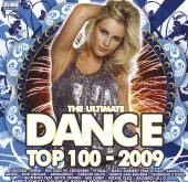 VARIOUS  - 5xCD ULTIMATE DANCE TOP 100-