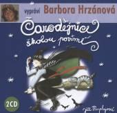 HRZANOVA BARBORA  - 2xCD CARODEJNICE SKO..