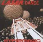 LASERDANCE  - CD HYPERMAGIC