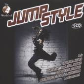 VARIOUS  - CD JUMPSTYLE
