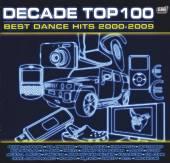 VARIOUS  - 3xCD DECADE TOP 100