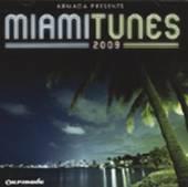 VARIOUS  - CD MIAMI TUNES 2009