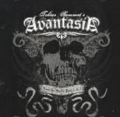 AVANTASIA  - CD LOST IN SPACE PART 1 & 2