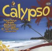 VARIOUS  - CD CALYPSO
