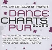 VARIOUS  - 2xCD DANCE CHARTS PUR VOL. 2