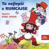HOGER KAREL  - CD TO NEJLEPSI Z RUM..