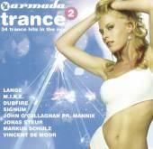 ARMADA TRANCE 2 / VARIOUS  - CD ARMADA TRANCE 2 / VARIOUS